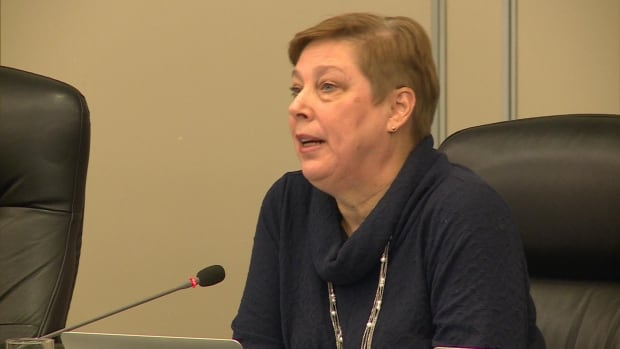 Suanne Stein Day, who chairs the Lester B. Pearson School Board, said the board is currently reviewing all of its international student recruitment partnerships to make sure that the board works with only 'reputable recruiters.'