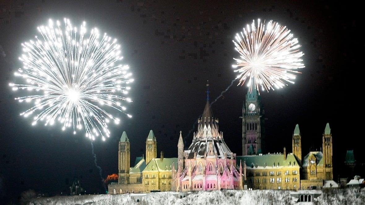 New Years Eve  Kitchener Waterloo