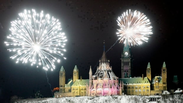New Years Events Kitchener