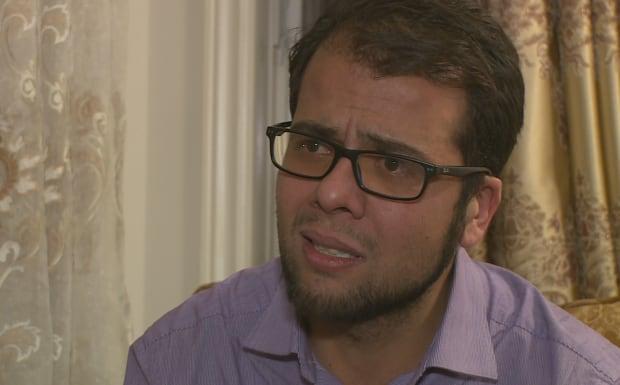Yusuf Faqiri
