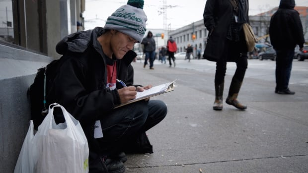 Letters from the Downtown Eastside