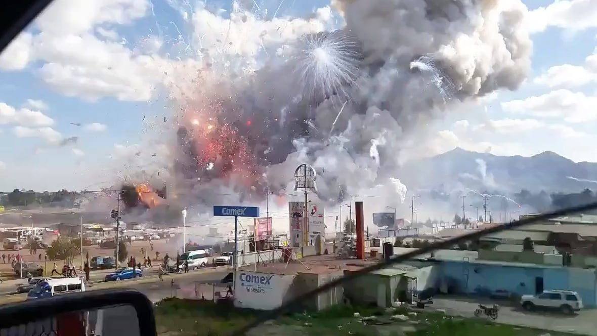 Colombia's National Sport Mixes Explosives and Beer   The ...