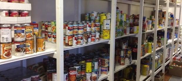 Inner City Food Bank Sudbury