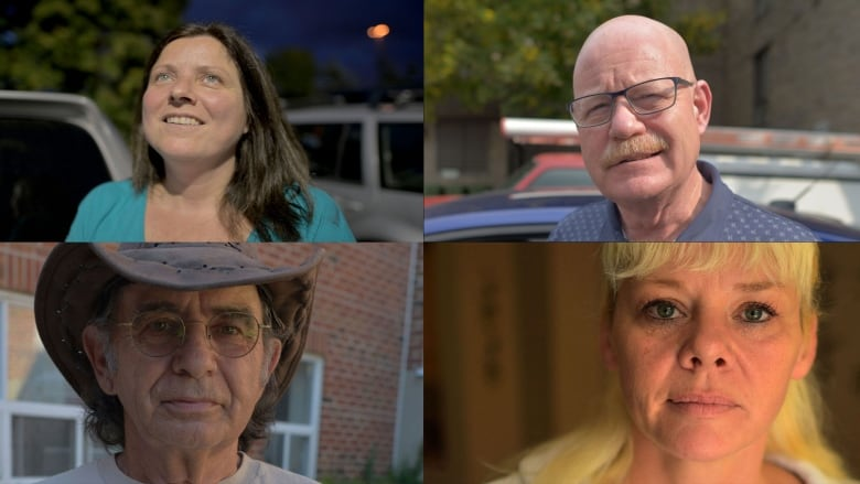 Who's who in Season 2 of Someone Knows Something | CBC Radio