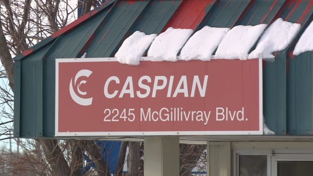 Caspian Construction