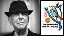 Leonard Cohen Book of Longing - TNC 620