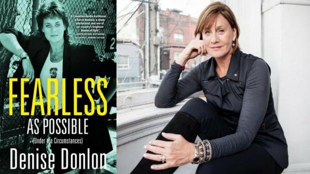 Denise Donlon Fearless As Possible