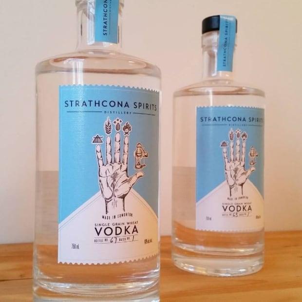 Strathcona Spirits