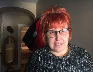 Darlene Kantor, Smiths Falls resident