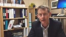 Dr. Brendan Hanley
