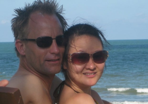 Tom Quinn and Zhuo Li