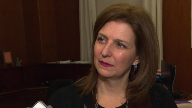 english montreal school board chair angela mancini addressed the controversy surrounding an international student recruiter before - International Student Recruiter
