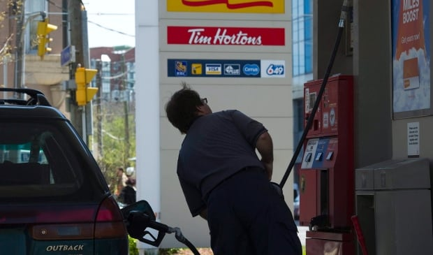 GTA Gas Prices 20110511