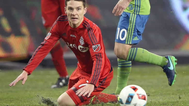 d605f42f7 Midfielder Will Johnson has bolted to Orlando City SC as a free agent. The  29-year-old Canadian international joined Toronto FC last December in a  trade ...