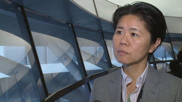Coun. Kristyn Wong-Tam has received many complaints about Airbnb listings in her ward and is pushing city hall to regulate the popular home-sharing service.