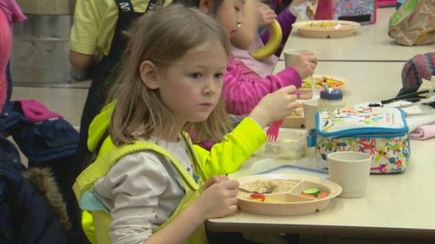 The Toronto District School Board opened 140 new breakfast programs in 2016.