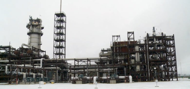 Alberta carbon capture project hits another milestone ahead of schedule and below cost