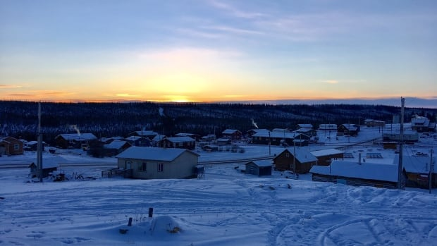 Fort Good Hope, N.W.T., is hosting a housing forum this week to come up with a strategy to address the housing shortage in the community.