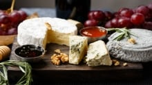 Building the ultimate cheese plate
