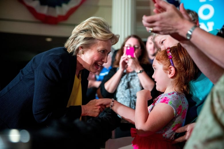 Why Hillary Clinton's loss is turning out to be good for women in politics