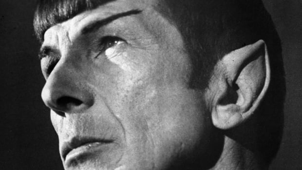 Once we find aliens, they're likely to look a lot different from Mr. Spock from the original Star Trek series.