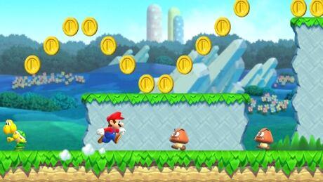 Super Mario Run screenshot 006