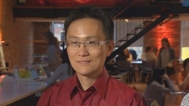 Allen Lau, Wattpad CEO