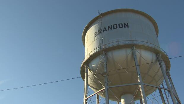 Brandon water