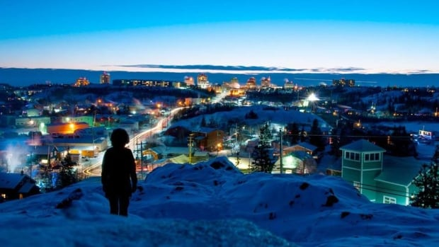 nwt tourism giving away 150 free flights to yellowknife