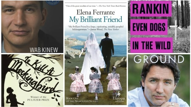 Some of the most checked-out books at the Vancouver Public Library this year include memoirs, thrillers and classic novels.