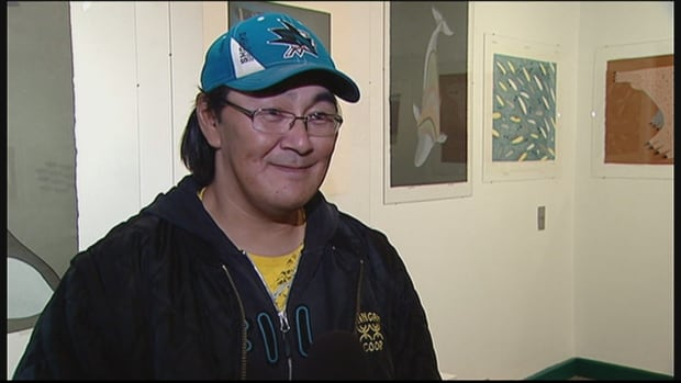 Tim Pitsiulak, a hunter and artist from Nunavut, has died. He was 49.