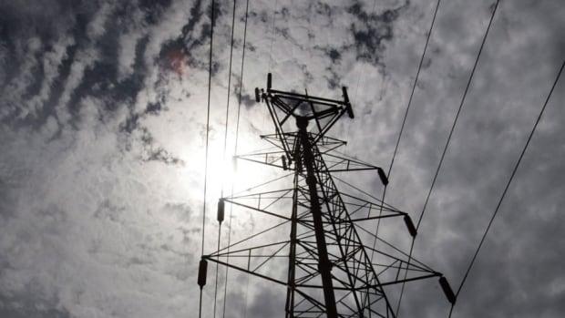 Nova Scotia Power outages