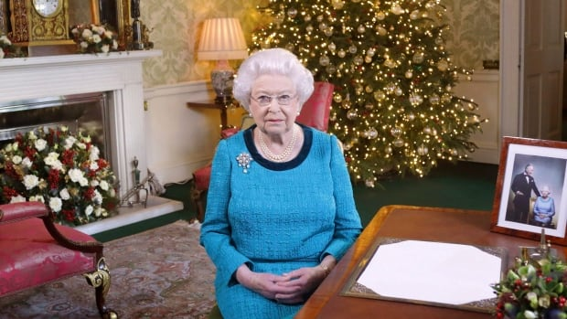 Queen to miss church at start of new year due to 'heavy cold ...