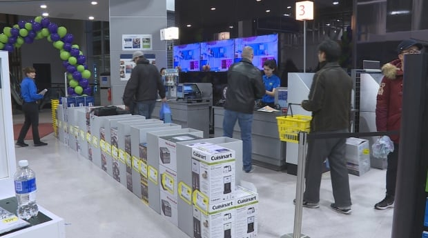 Best Buy Boxing Day 2016