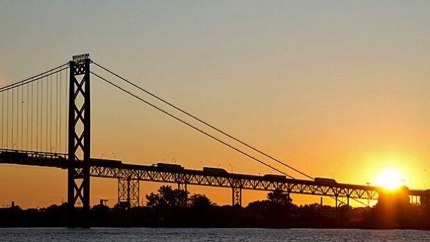 Bridge Company declares new bridge on its way to Detroit-Windsor corridor