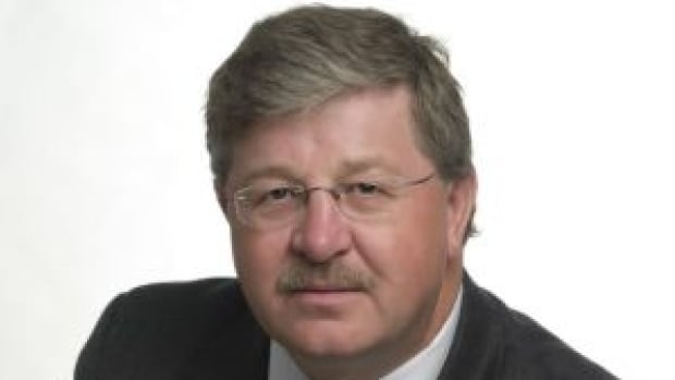 Coun. Vince Byrne stepped down from some of his municipal duties when the allegation came up in late 2016 that he violated securities laws.