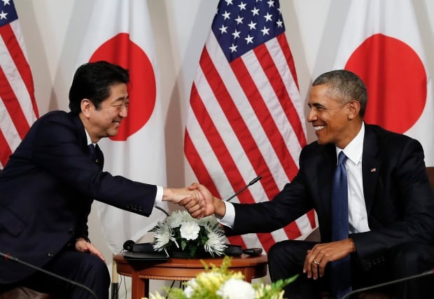 US Japan Obama Pearl Harbor