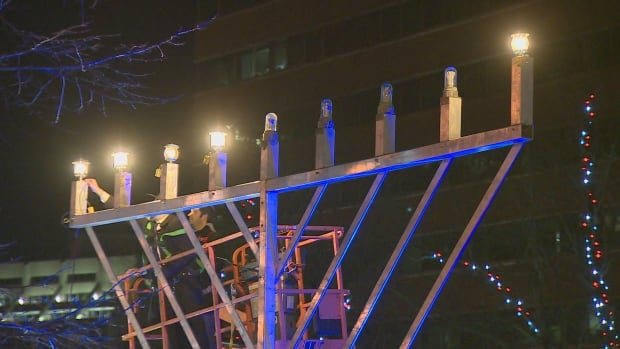 Idaho Hanukkah Celebration set for Tuesday
