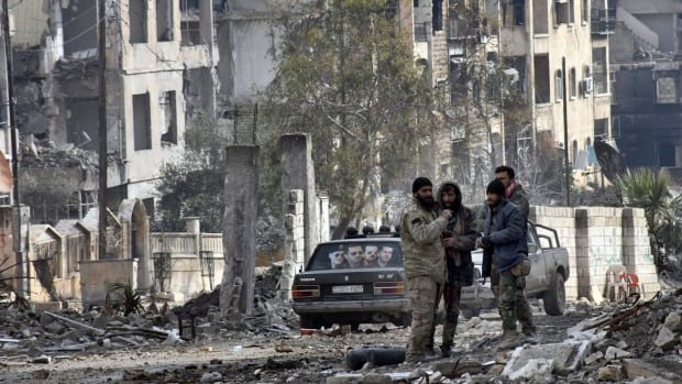 Turkey and Russia reach ceasefire proposal on Syria ...