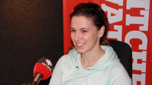 Olympic boxer Mandy Bujold is lending her name to the push to make Waterloo region and Guelph the host community for the 2021 Canada Summer Games.