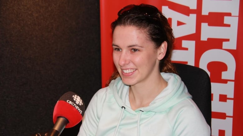 Kitchener boxer Mandy Bujold helps push to bring 2021 Canada