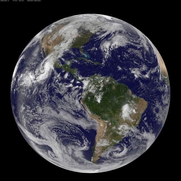 NASA Earth