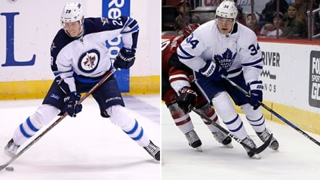 Matthews Or Laine: Leafs Betting It's Auston