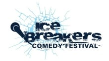 Icebreakers Comedy Festival