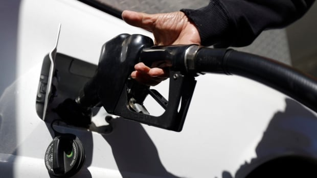 Maximum gas prices across Newfoundland and Labrador rose by as much as 3.8 cents a litre.