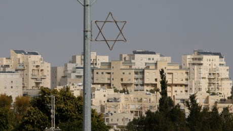 Israel approves 2,500 new West Bank settlement homes