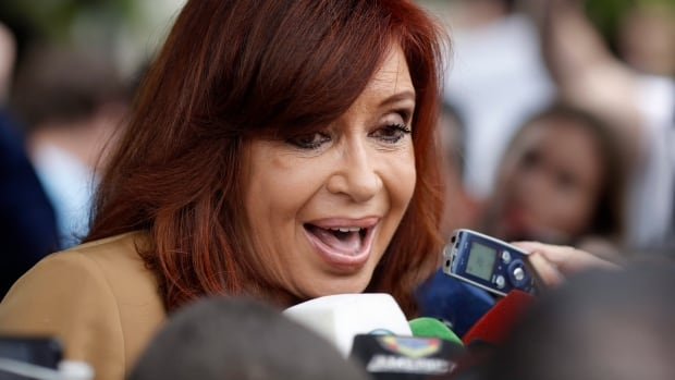 Argentina's Former President Has Been Indicted - Again