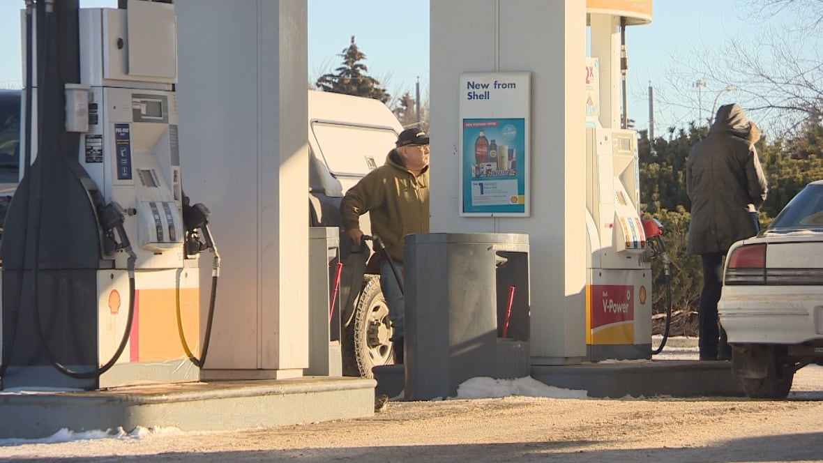 rising of gas prices essay