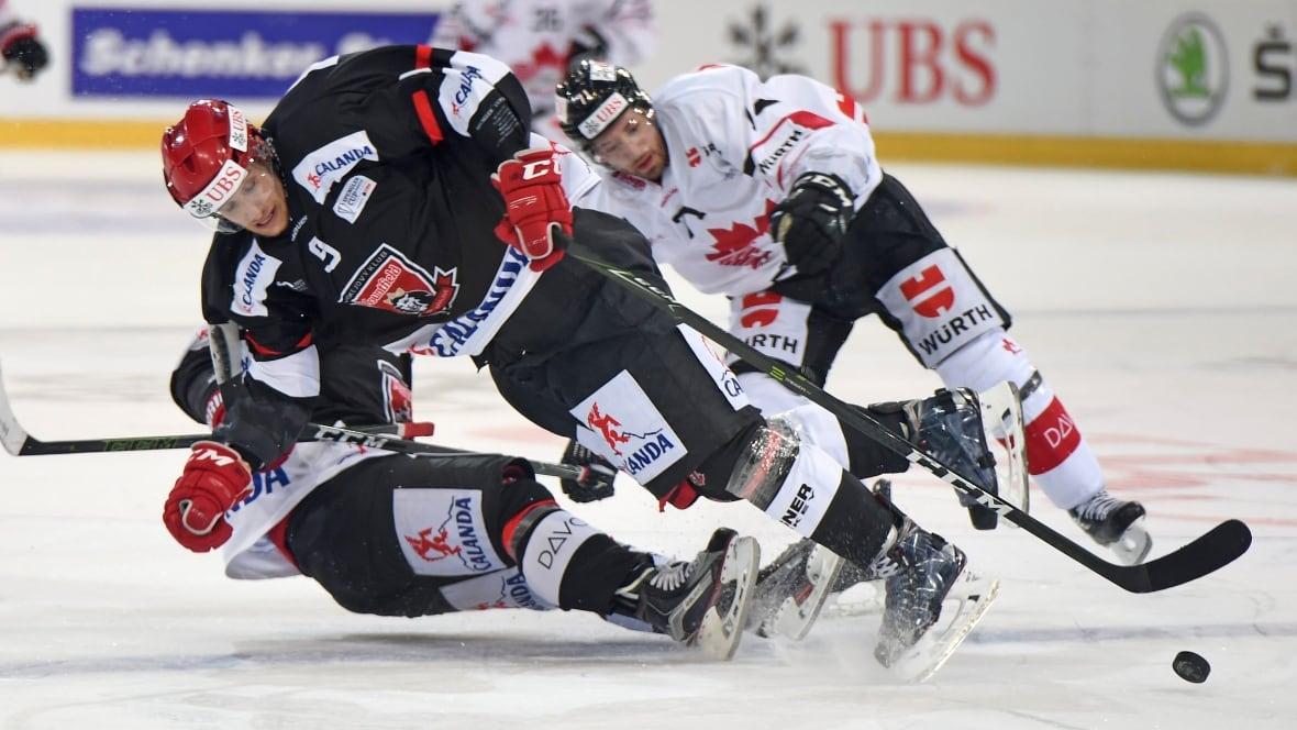 Switzerland-hockey-spengler-cup