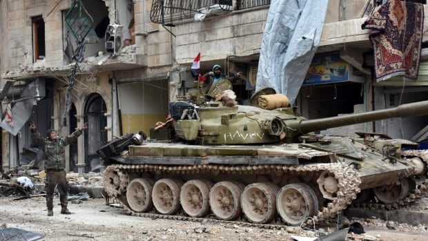 Turkish FM says Syria political solution 'close'